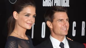 Katie Holmes And Jamie Foxx Finally Go Public After Tom Cruise's 'Dating Ban' Lapses