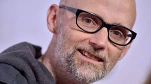 Moby Shows Off Bold New 'Animal Rights' Tattoo