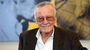 Stan Lee: Marvel Legend Taught Us That It's OK To Be Different