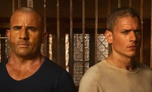 'Prison Break' Has A Return Date
