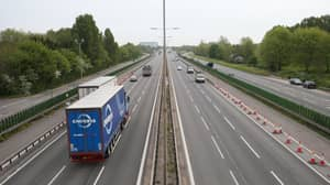 50mph Motorway Speed Limits Could Be Increased To 60mph Following Trial