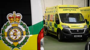 Ambulance Worker Sacked For 'Having Sex In Back Of Ambulance With Colleague'