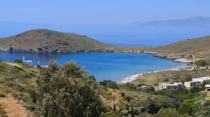 Get Paid To Live On A Greek Island And Look After 55 Cats