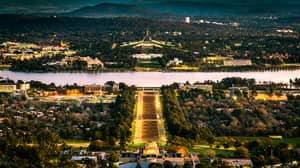 Canberra Is On Track To Become The Most Covid-19 Vaccinated City In The World