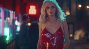Jimmy Choo Advert Featuring Cara Delevingne Branded 'Sexist'