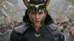Tom Hiddleston Wants To Play Loki For The Rest Of His Life