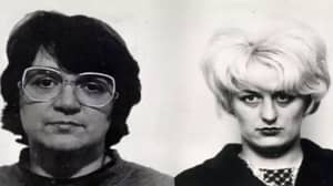 New Documentary On Rose West And Myra Hindley Affair Drops Next Week