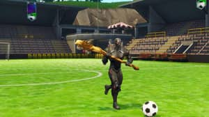 Fortnite Indoor Soccer Pitch: Overtime Map Location Revealed