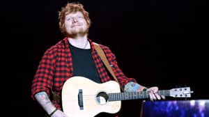 Ed Sheeran's Tweet From 2011 Shows Just How Far He's Come