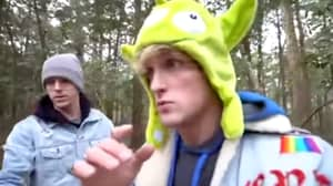 Japanese Police 'Wish To Speak To' Logan Paul Following 'Suicide Forest' Video