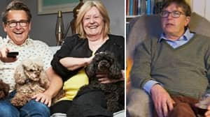 Gogglebox Fans Are Kicking Off Over Stephen Webb Tying Dogs Ears Up