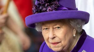 The Queen Responds To News That Harry And Meghan Will 'Step Back' From Being Senior Royals