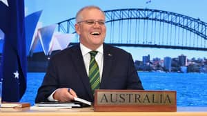 Scott Morrison Has Finally Said The Word 'Sorry' For The Vaccine Rollout