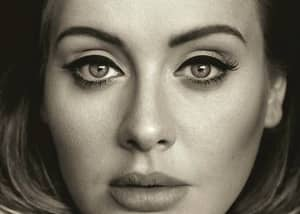 Picture Of Upside Down Adele Melts The Minds Of Twitter Users Everywhere
