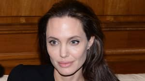 Meet The Mum Who Is Constantly Mistaken For Angelina Jolie