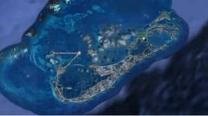 New Documentary Reveals The Secrets Of The Bermuda Triangle