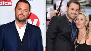 Danny Dyer Says He Lasts Two Minutes In Bed