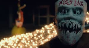 'The Purge' To Be Remade As A TV Series