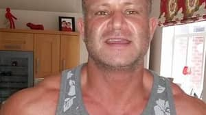 Man Who Used Cocaine For 25 Years Started Blowing Chunks Of His Nose Out