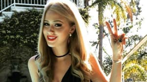 Borat's On-Screen Daughter Unveiled As 24-Year-Old Bulgarian Actor Maria Bakalova