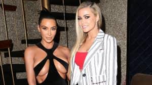 Mum Hilariously Parodies Kim Kardashian's Revealing Dress