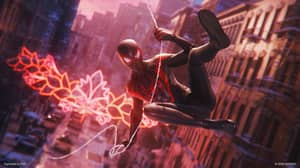 The new Spiderman game uses United Ireland flag in the game instead of the Tricolour