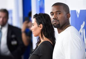Kim Kardashian Reportedly 'Wants A Divorce' From Kanye West