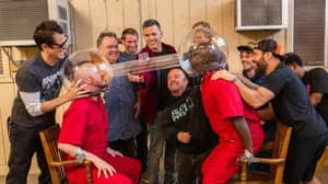 First Images Of Jackass Forever Confirm The Film Will Be Absolutely Outrageous