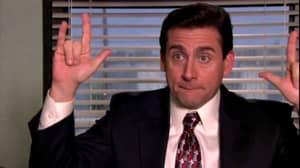 Michael Scott Named Steve Carell's Best Ever Character