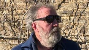 Jeremy Clarkson Compared To Hagrid And Santa After Growing A Beard