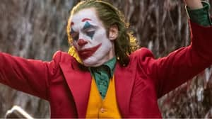 Joker Is Currently The Highest Rated Comic Book Movie Of All Time