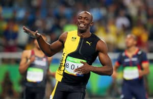 Usain Bolt To Hand One Of His Nine Gold Medals Back