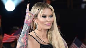 Jenna Jameson Reveals Remarkable Transformation Photos After Year On Keto Diet