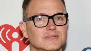 Blink-182 Vocalist Mark Hoppus Has Been Diagnosed With Cancer