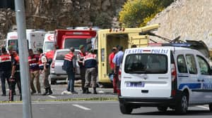 Minibus Crash In Turkey Has Left 24 Dead And 10 More Injured