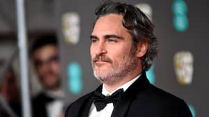 Joaquin Phoenix Wins Best Actor BAFTA For Joker
