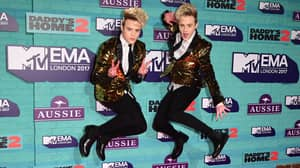 Jedward Claim They're Going To Help Their Friend Have Twins Through IVF