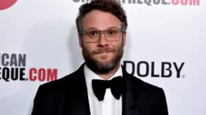 Seth Rogen Rips Into Ted Cruz Once Again After He Compares Joe Biden's Government To Thanos
