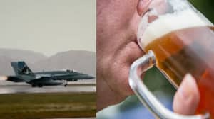 Reykjavik Runs Out Of Beer After American Troops Drink The Bars Dry