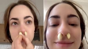 Does Putting Garlic Up Your Nose Clear Your Sinuses?