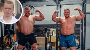 World's Strongest Brothers Reveal How They Got So Hench