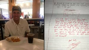 Guy Who Critiqued And Graded Ex's Apology Letter Suspended From College