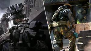 'Call Of Duty: Modern Warfare' Update Brings Back Another Old Favourite Mode