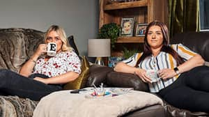 Viewers Demand Gogglebox Sisters 'Taken Off Air' For 'Horrific' #MeToo Joke