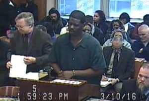 This Guy Rewrote Adele's 'Hello' Into An Apologetic Song To Sing During His Sentencing In Court