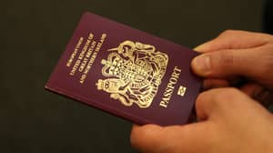 ​New UK Passports Could Be Made In France Or Germany