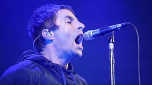 ​Liam Gallagher MTV Unplugged Hull Date As Tickets Sell Out In Minutes