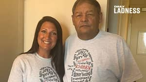 Former Drug Addict Donates Life-Saving Kidney To Officer Who Jailed Her