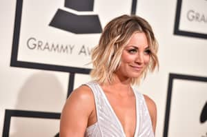 Kaley Cuoco Reveals Why She Decided To Get A Boob Job