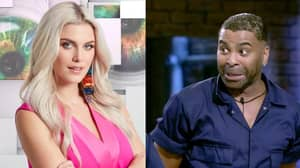'Celebrity Big Brother': Is Ashley James Playing Andrew Brady And Ginuwine Against Each Other?